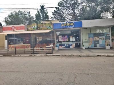 OPORTUNIDAD DE INVERSION. Icho Cruz sobre avenida principal.